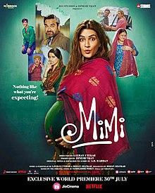 Mimi Movie Review