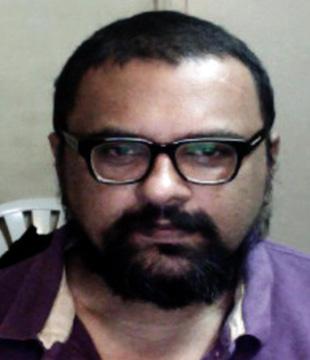 Rikhav Desai