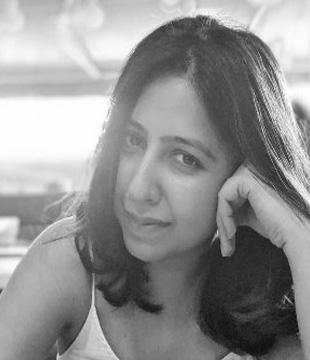 Yasha Ramchandani