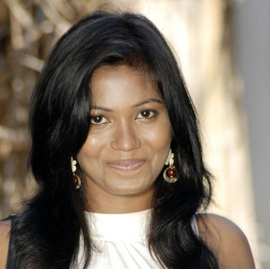 Chandra Louisa Tamil Actress
