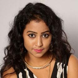 Deepa Naidu Telugu Actress