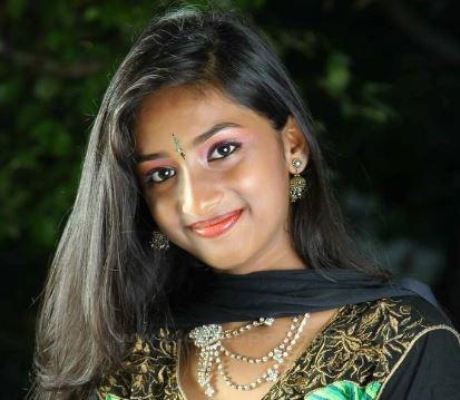 Devika Krishna Malayalam Actress