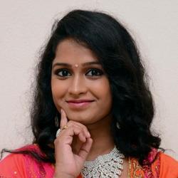 Priyanka Goud Telugu Actress