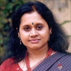 Sharada Ramanathan Tamil Actress