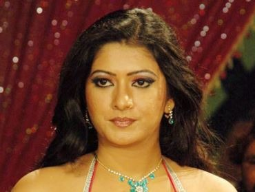 Taslima Sheikh Tamil Actress