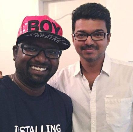 What Happened To Vijay One Year Ago…