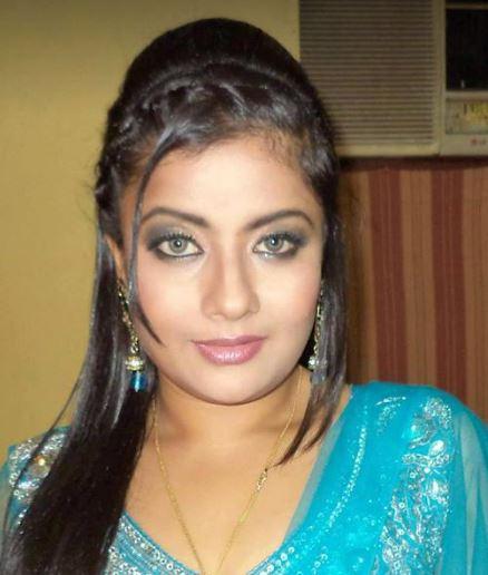 Indranee Talukder Hindi Actress