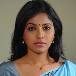 Anjali Telugu Actress