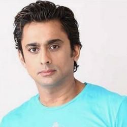 Anuj Saxena Hindi Actor