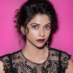 Deepali Pansare Hindi Actress