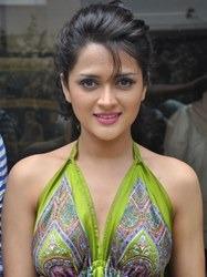 Faith Tamil Actress