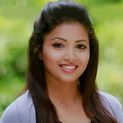 Hashini Tamil Actress