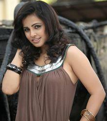 Hasika Telugu Actress
