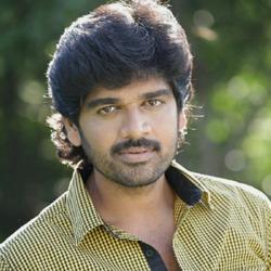 Inigo Prabhakaran Tamil Actor