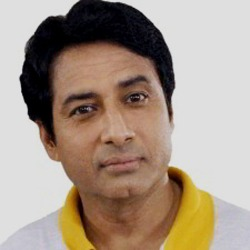 Iqbal Azad Hindi Actor