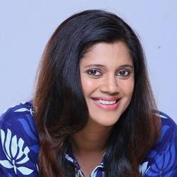 Karuna Pandey Hindi Actress