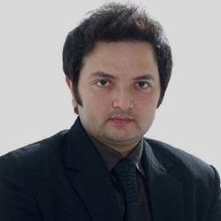 Kashif Khan - Comedian