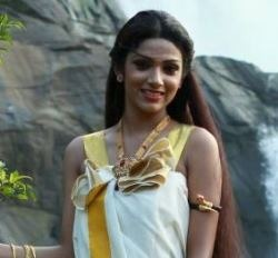 Likhiya Jamal Malayalam Actress