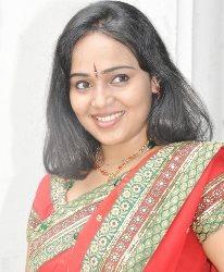 Neenu Karthika Tamil Actress