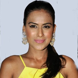 Nia Sharma Hindi Actress