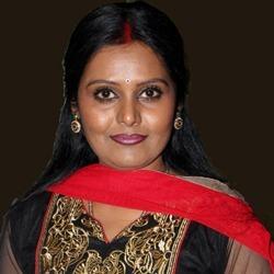 Preethi Nigam Telugu Actress
