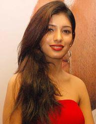 Preeti Bhandari Tamil Actress