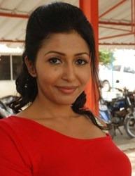 Rithiya Tamil Actress