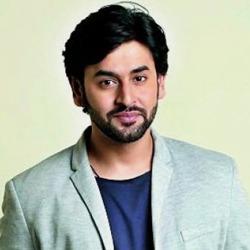 Shashank Vyas Hindi Actor