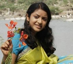 Sri Kavya Tamil Actress
