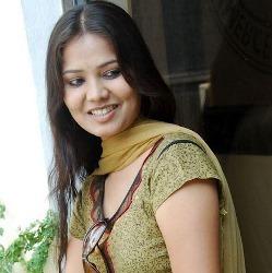 Thanmai Tamil Actress