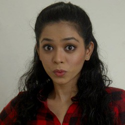 Vaishnavi Dhanraj Hindi Actress