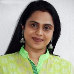 Viji Chandrasekhar