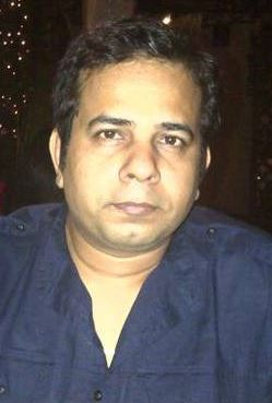 Chittaranjan Tripathy Hindi Actor