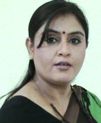 Heena Rajput Hindi Actress