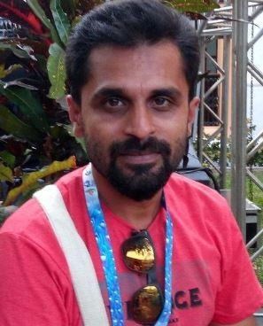 Kannan Nair Malayalam Actor