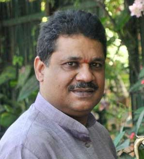 Kirti Azad Hindi Actor