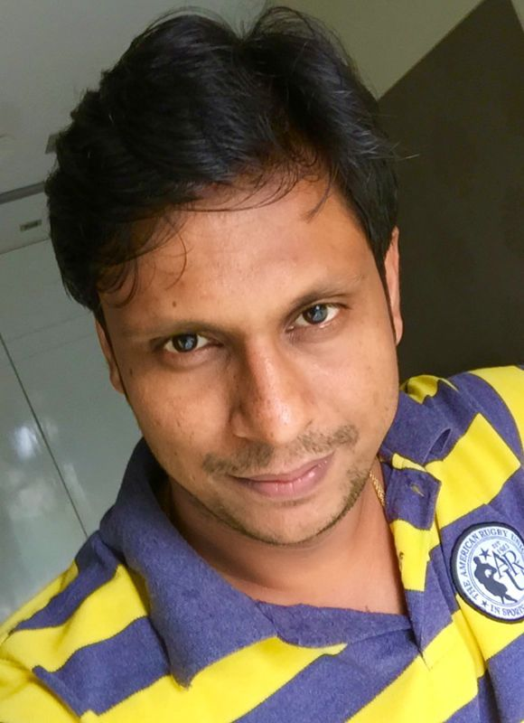 Pratap Phad Hindi Actor