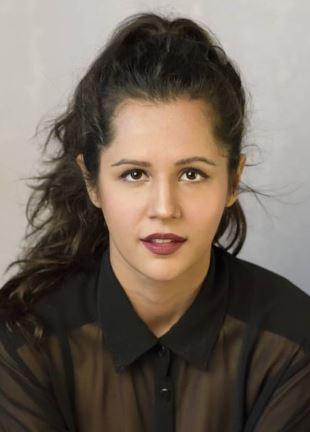 Radhika Bangia Hindi Actress