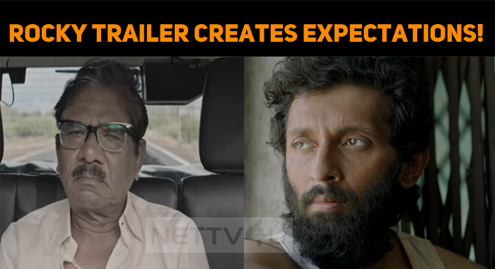 Rocky Trailer Released! Creates Expectations!