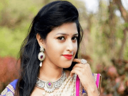 Shreya Anchan Pairs Up With Diganth For Movie