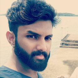 Karthik Sree Malayalam Actor