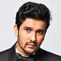 Sahil Shah Hindi Actor