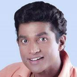 Satish Tare Hindi Actor