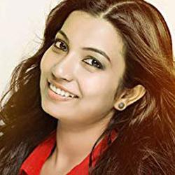 Sreeja Das Malayalam Actress