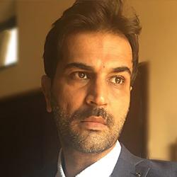 Sumit Nijhawan Hindi Actor