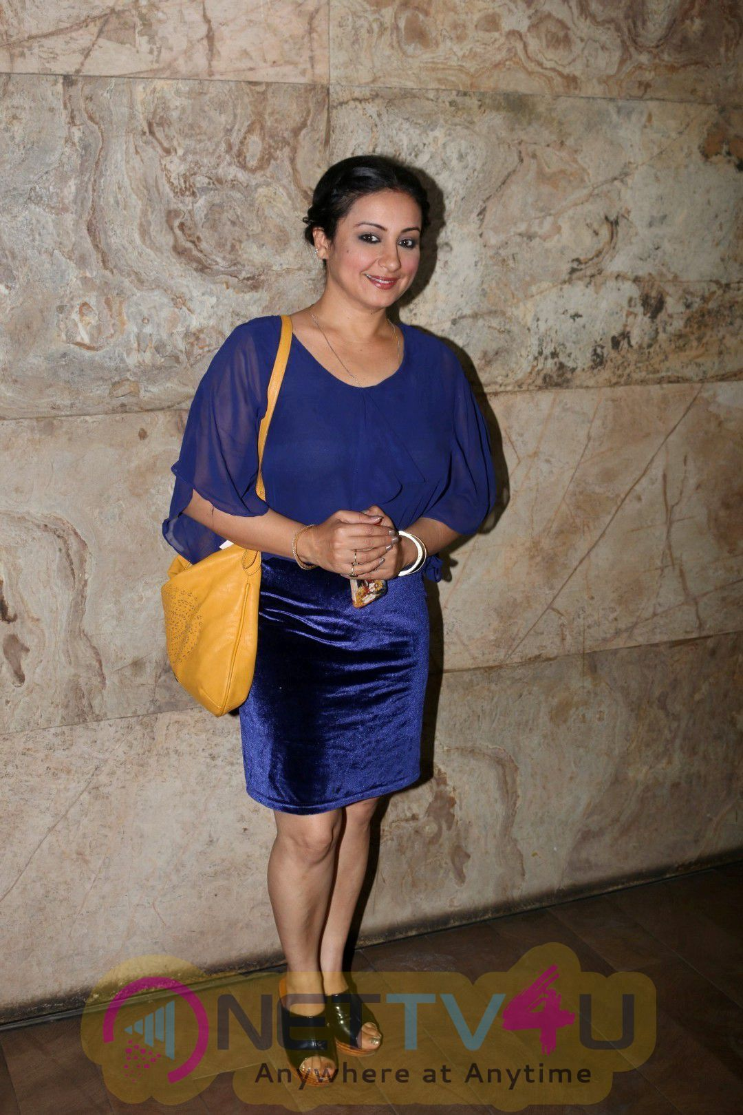 Special Screening Of 'Chutney' With Tisca Chopra, Adil Hussain & Rasika Dugal Stylish Pics Hindi Gallery