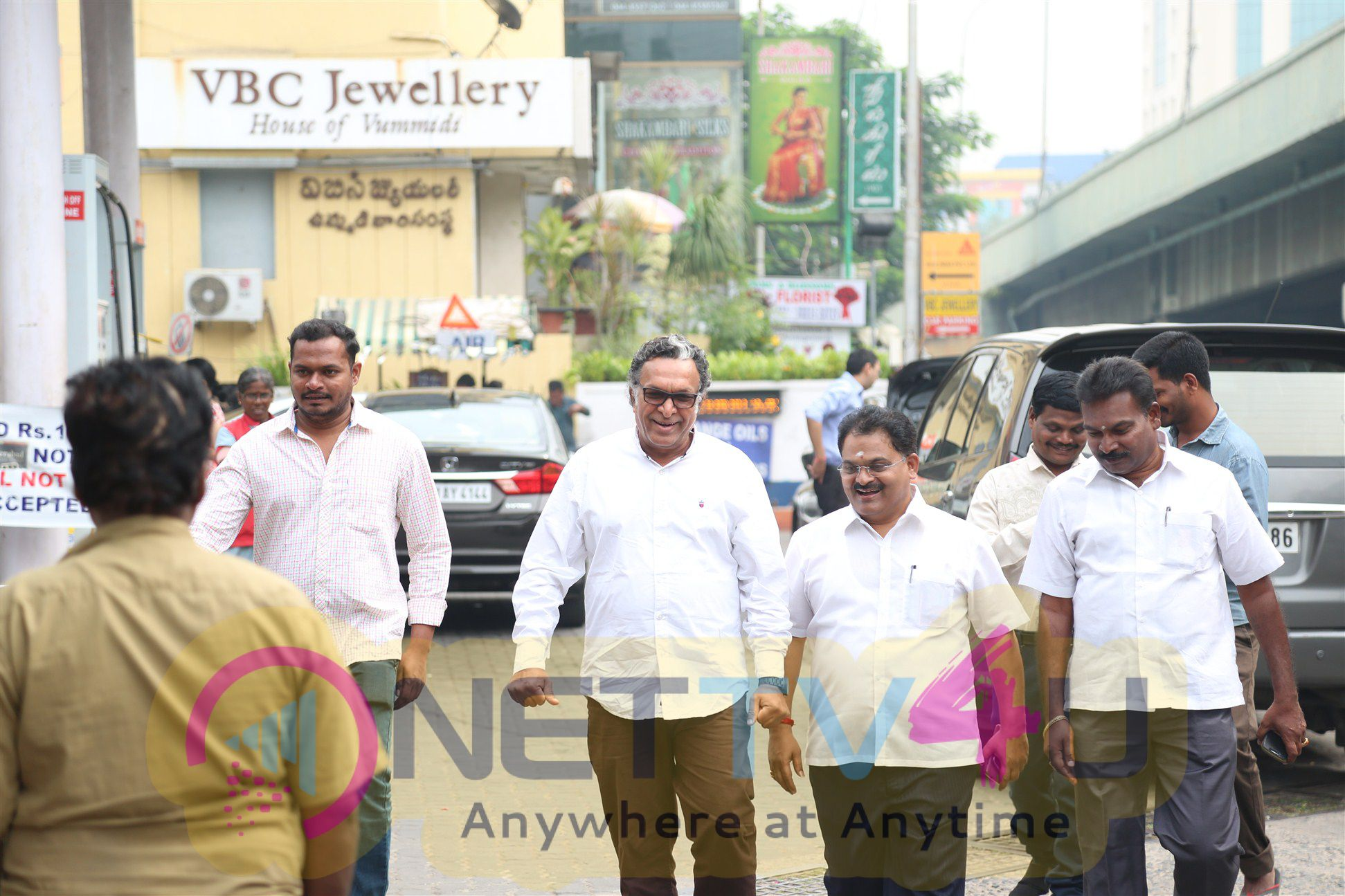 109 Th Birthday Celebration Of N.S.Krishnan By Nadigar Sangam Bearer's  Celebrated Images