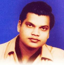 A. M. Rajah Malayalam Actor