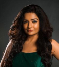 Annupamaa Malayalam Actress