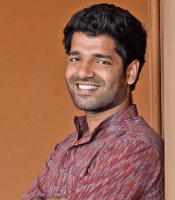 Arun Alat Malayalam Actor